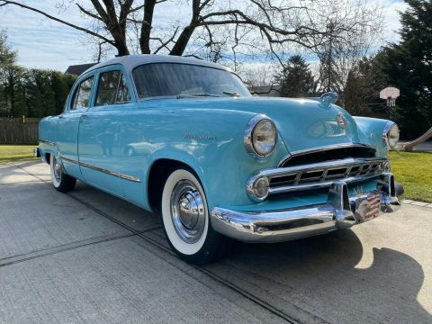1953 Dodge Meadowbrook na prodej