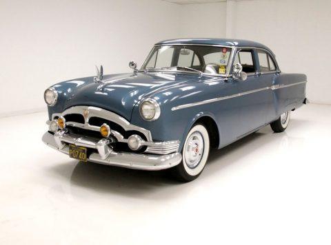 1954 Packard Super Clipper na prodej