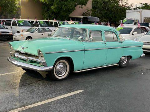 1955 Plymouth Belvedere na prodej