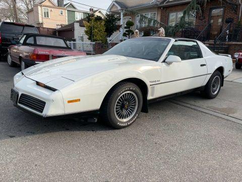 1984 Pontiac Firebird na prodej