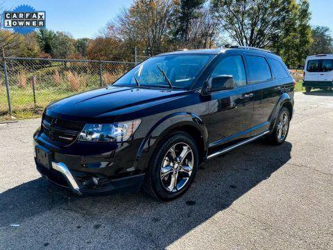 2014 Dodge Journey na prodej