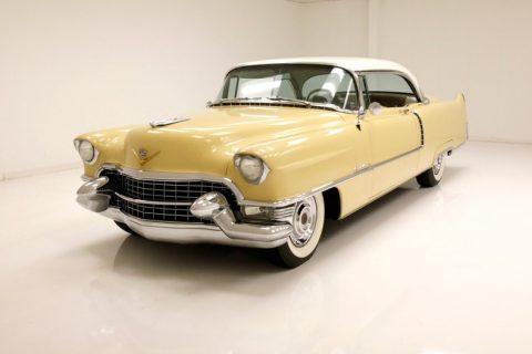 1955 Cadillac Coupe DeVille na prodej