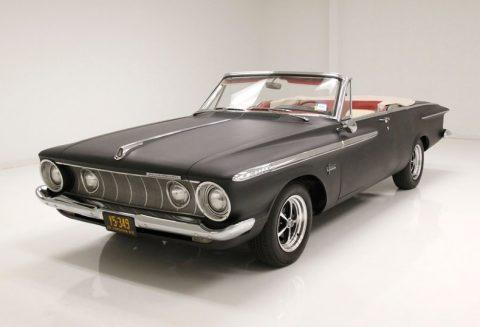 1962 Plymouth Fury na prodej