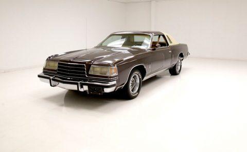 1979 Dodge Magnum na prodej