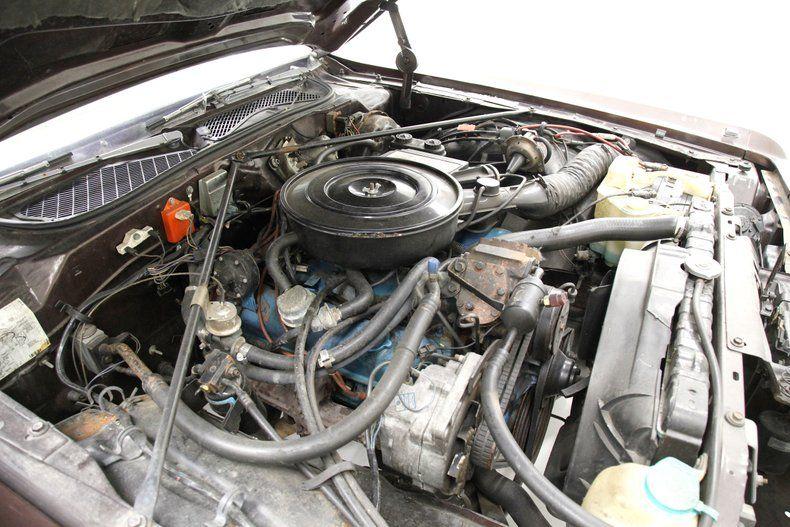 1979 Dodge Magnum