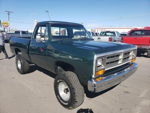 1985 Dodge W150 na prodej