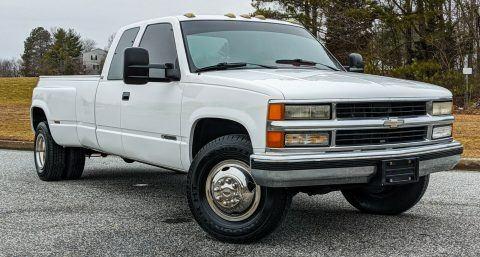 1991 Chevrolet C/K 3500 na prodej