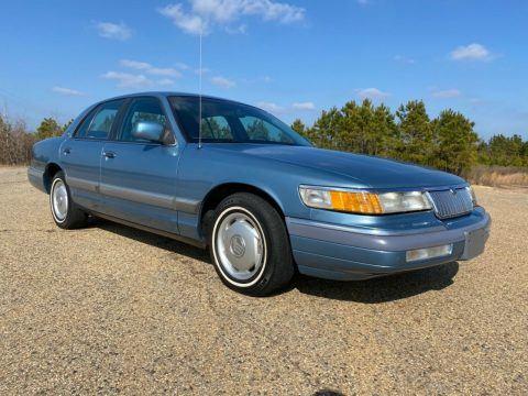 1994 Mercury Grand Marquis GS na prodej