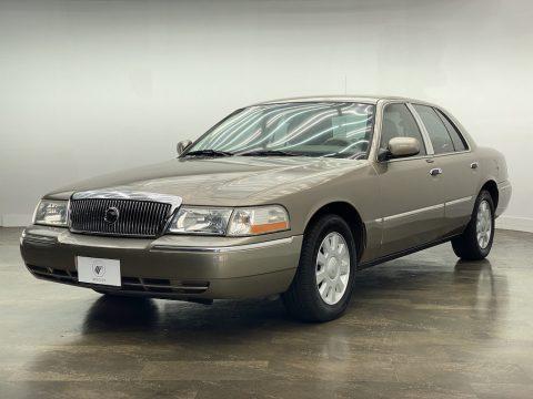 2005 Mercury Grand Marquis na prodej