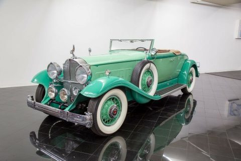 1932 Packard 903 Deluxe Eight na prodej