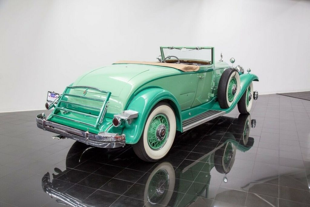 1932 Packard 903 Deluxe Eight