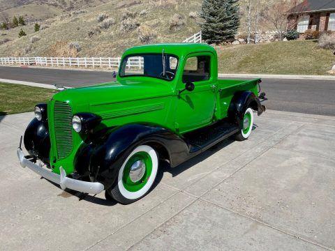 1938 Dodge Truck na prodej