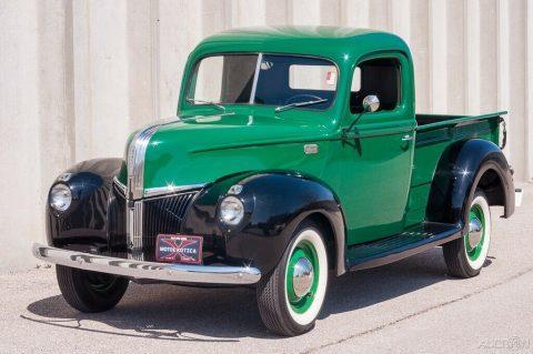1941 Ford Pickup na prodej
