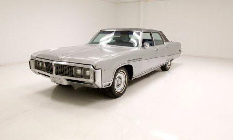 1969 Buick Electra na prodej