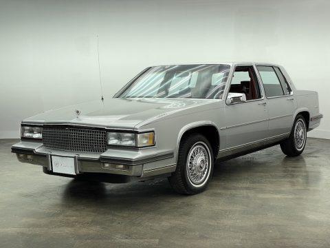 1988 Cadillac DeVille na prodej