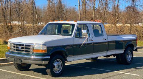 1993 Ford F-350 na prodej