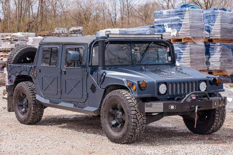 2001 Hummer H1 na prodej