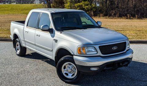 2003 Ford F-150 na prodej
