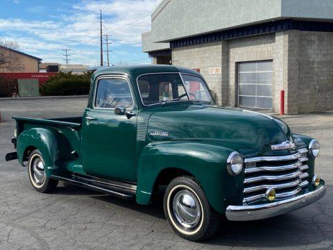 1948 Chevrolet 3100 na prodej