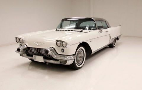 1958 Cadillac Eldorado Brougham na prodej