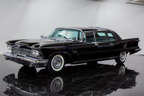 1958 Imperial Ghia na prodej
