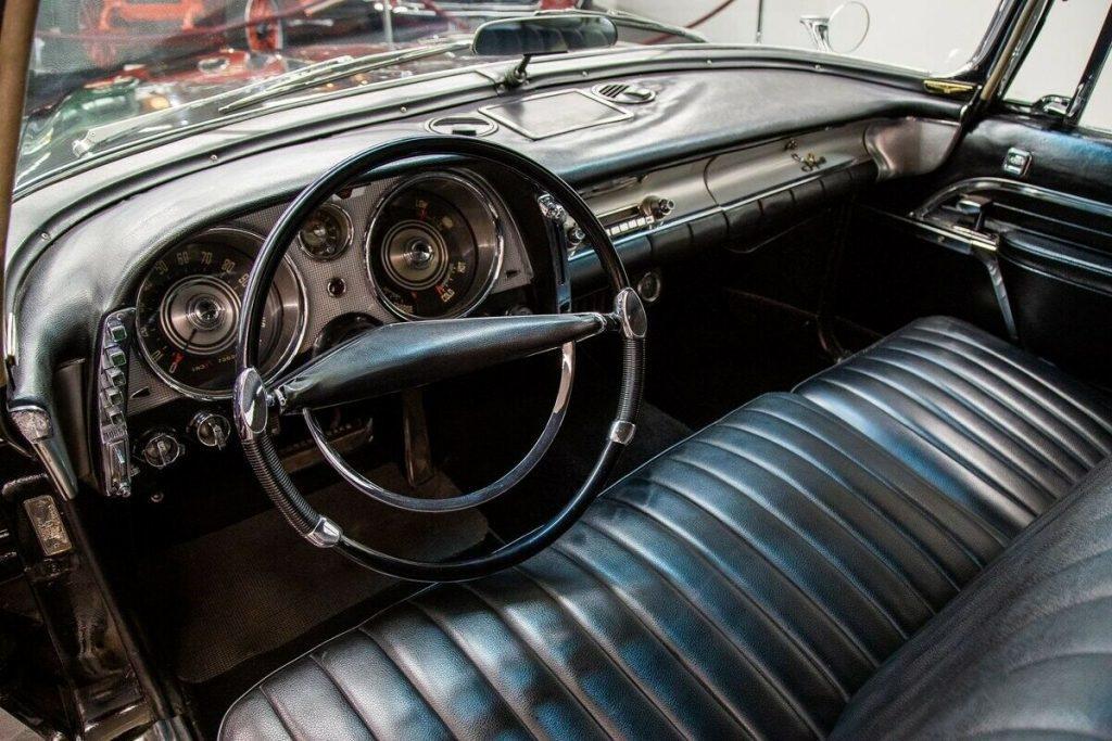 1958 Imperial Ghia