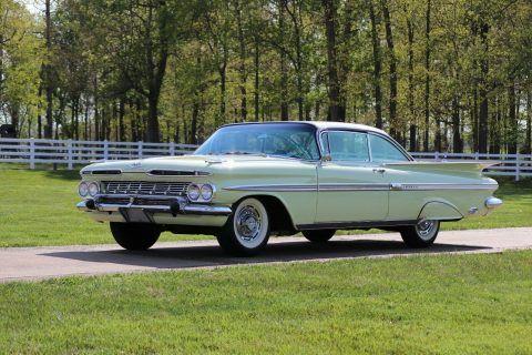 1959 Chevrolet Impala na prodej