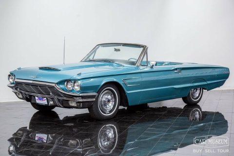 1965 Ford Thunderbird na prodej