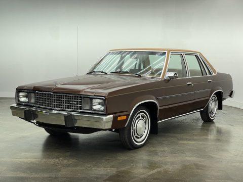 1979 Ford Fairmont na prodej
