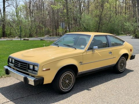 1980 AMC Spirit na prodej