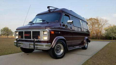 1990 GMC Vandura na prodej