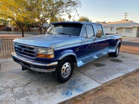 1995 Ford F-350 na prodej