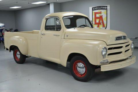 1956 Studebaker Pickup na prodej