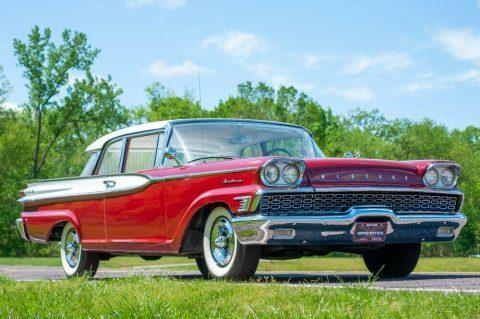 1959 Mercury Monterey na prodej