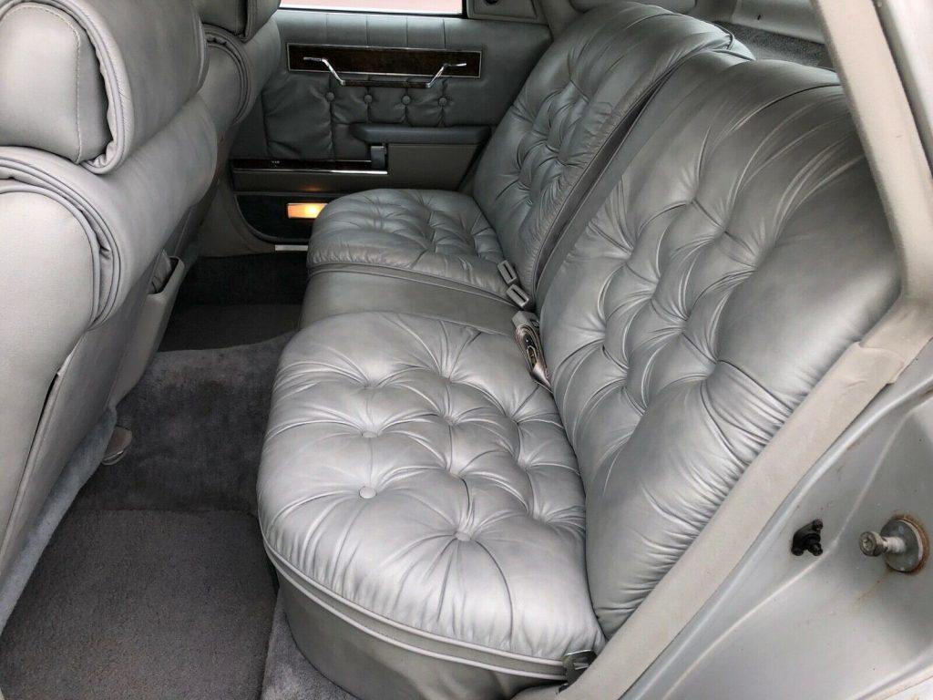 1989 Chrysler Fifth Avenue