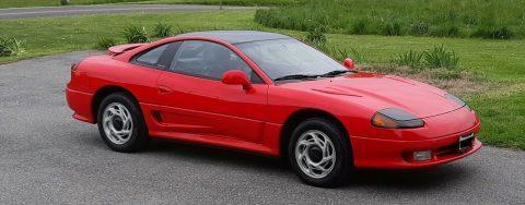 1992 Dodge Stealth R/T na prodej