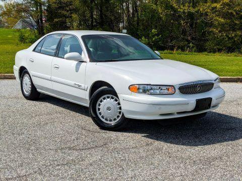 2000 Buick Century na prodej