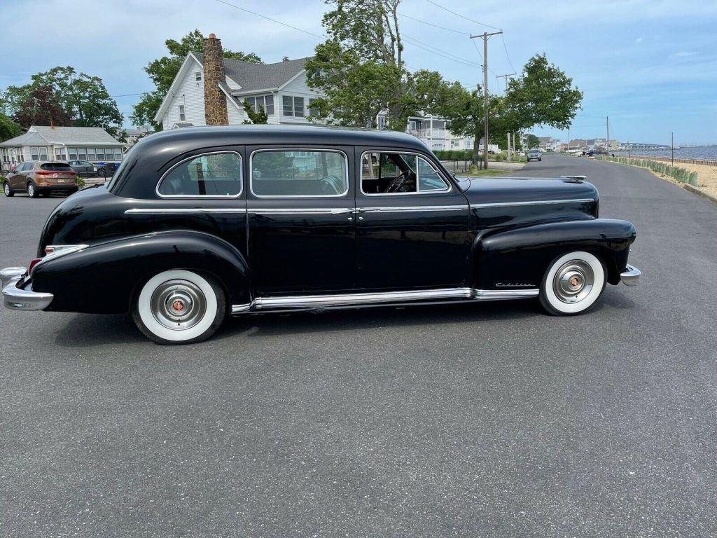 1949 Cadillac Fleetwood Series 75 Limousine