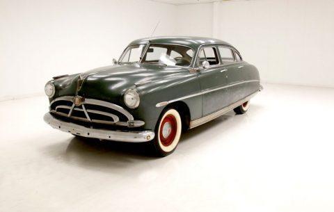 1952 Hudson Wasp na prodej
