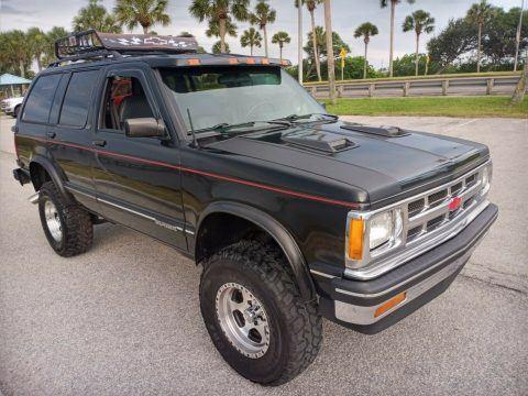 1994 Chevrolet Blazer na prodej