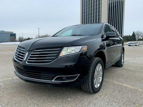 2019 Lincoln MKT na prodej