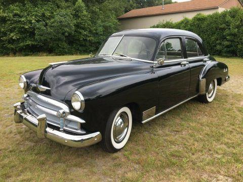 1950 Chevrolet Styleline Special na prodej