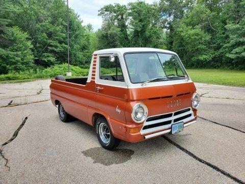 1964 Dodge A-100 Pickup na prodej