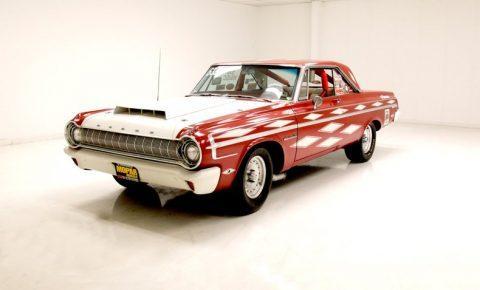 1964 Dodge Polara 500 na prodej