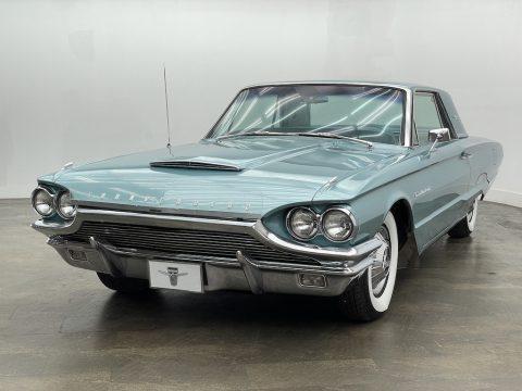1964 Ford Thunderbird na prodej