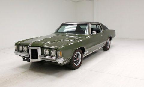 1970 Pontiac Grand Prix SJ na prodej