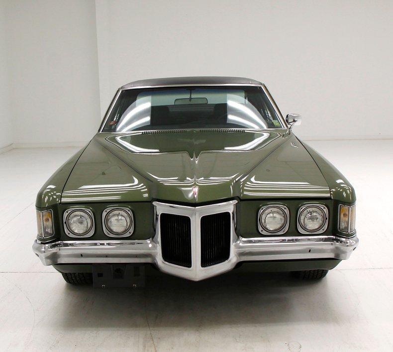 1970 Pontiac Grand Prix SJ