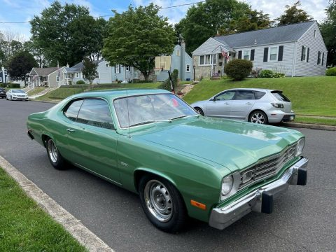 1974 Plymouth Duster na prodej