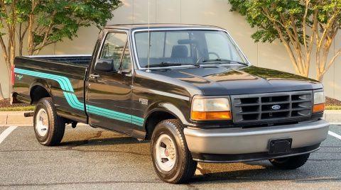1994 Ford F-150 na prodej