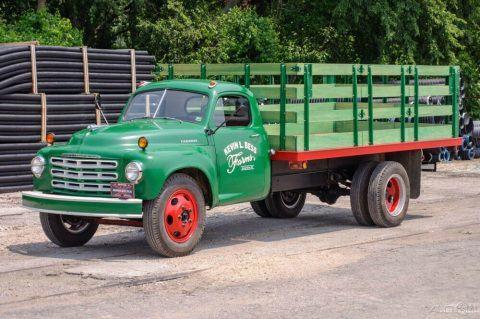 1953 Studebaker 1 na prodej